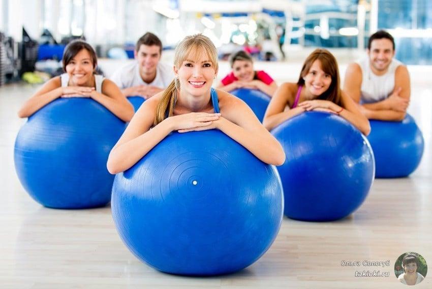 пилатес для похудения видео уроки