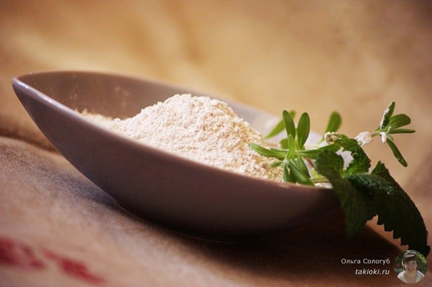 Каолиновая глина применение