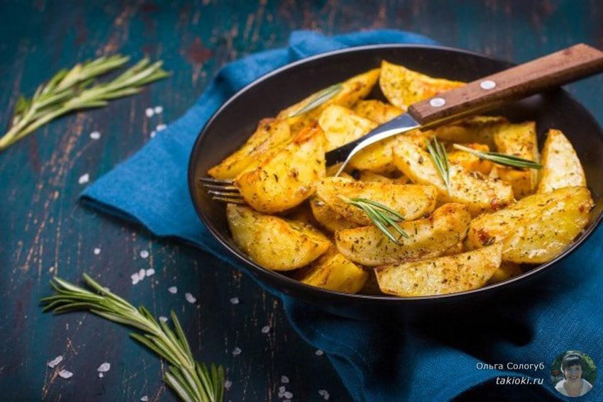 можно ли жареную картошку на диете минус 60