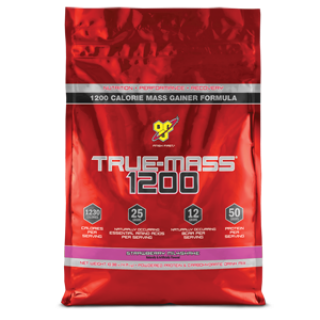 Гейнер True Mass 1200 (4710 гр)
