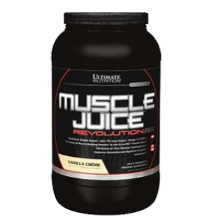 Гейнер Ultimate Muscle Juice Revolution (2120 гр)