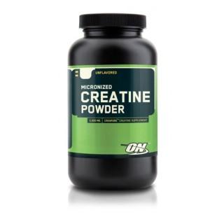 Моногидрат креатина Optimum Creatine Powder (300гр)