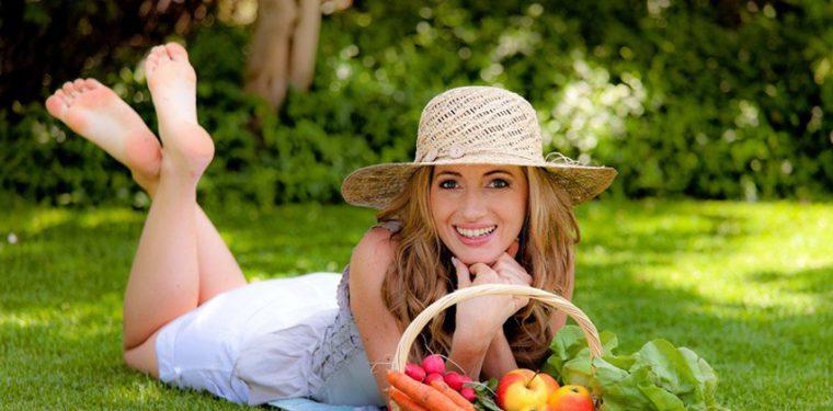 Основные правила похудения при диете на овощах и фруктах + примерное меню на день и неделю