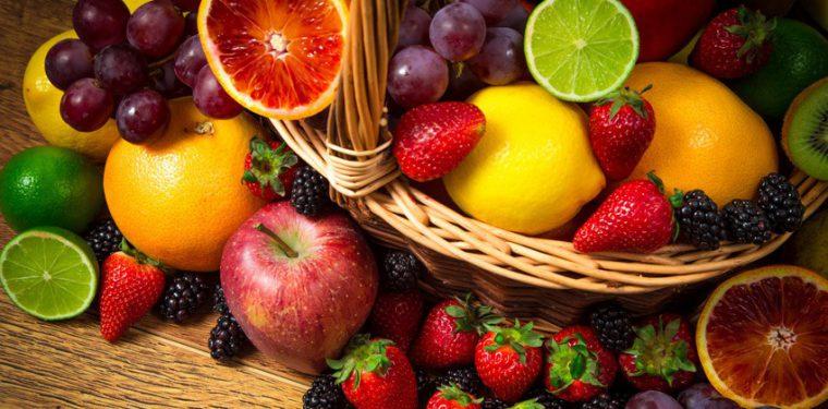 Какие фрукты можно есть при похудении, а какие нельзя + разновидности фруктовых диет