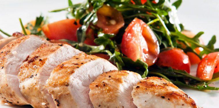 Эффективна ли диета на куриной грудке – отзывы и результаты худеющих + варианты меню
