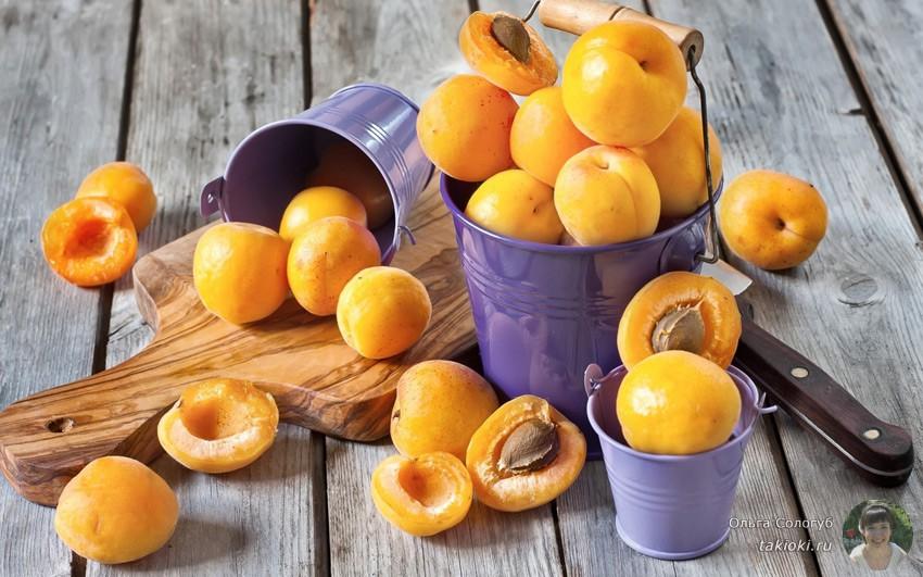 масло абрикосовых косточек для лица