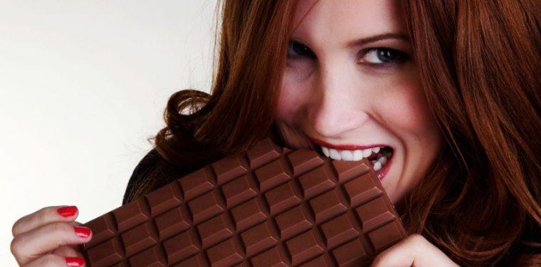 В чем суть шоколадной диеты и каких ожидать результатов если сесть на нее на 7 дней