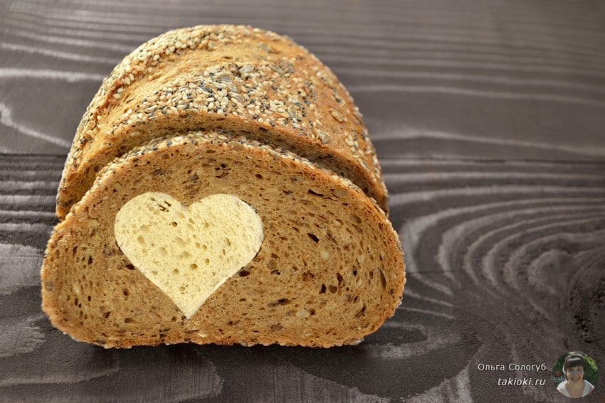 хлеб с маслом при похудении