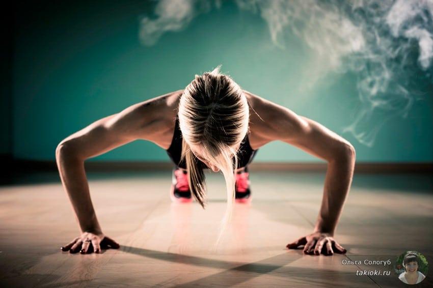 5 простых упражнений для оздоровления легких
