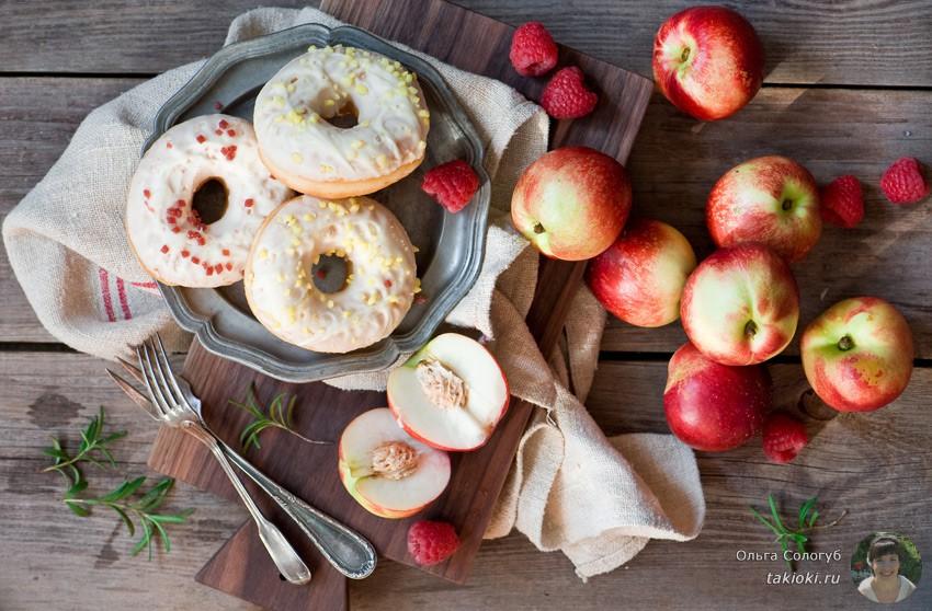 диета на овощах и фруктах на 7 дней