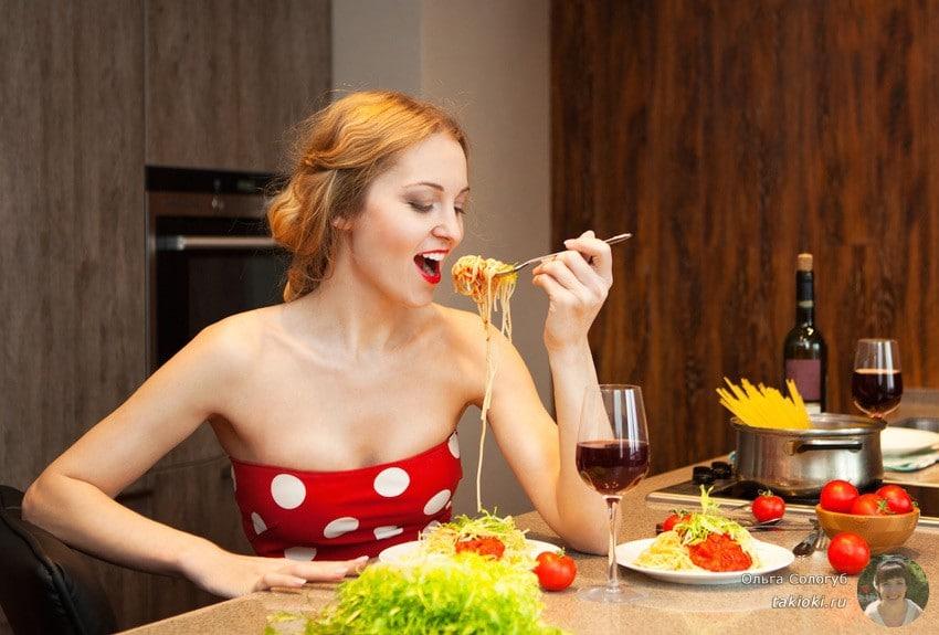 как перейти к здоровому питанию
