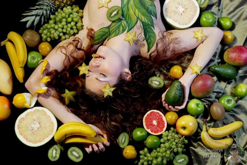 какие фрукты можно есть диабетикам