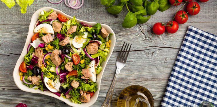 7 легких кулинарных идей для восстановления мышц после спортивных занятий