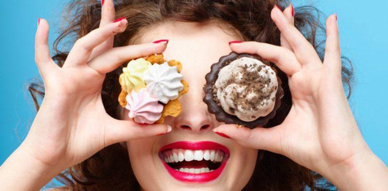 Какие сладости можно есть при похудении – ТОП сладких диетических продуктов + рецепты низкокалорийных десертов