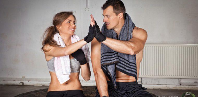 Как упражнения увеличивают скорость обмена веществ и улучшают настроение