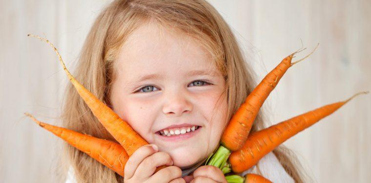 Секреты как быстро и легко в микроволновке сварить морковь + 5 оригинальных блюд