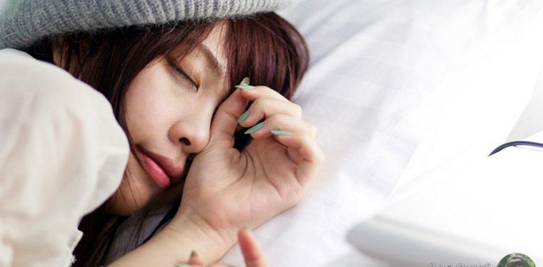 7 полезных привычек перед сном, облегчающих процесс похудения