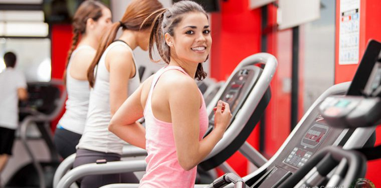 Несколько советов для тех, кто стесняется пойти в фитнес-клуб
