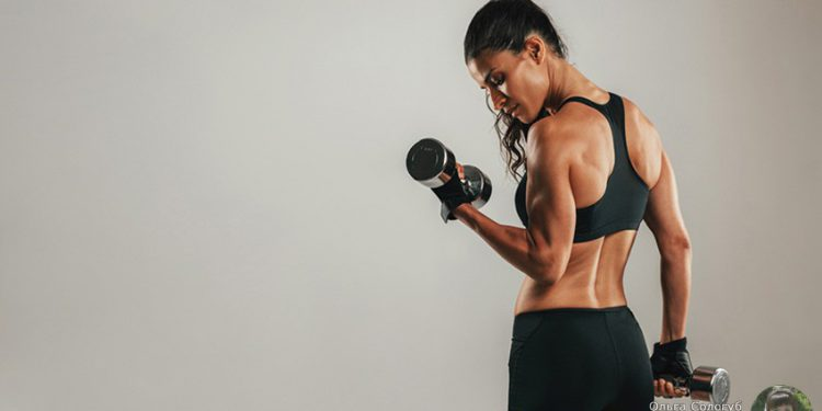 Упражнения для верхней части тела: 15 минут ради сексуальной фигуры