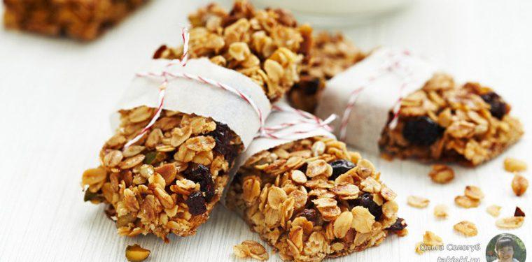 5 «диетических» продуктов, которые мешают сбросить лишний вес