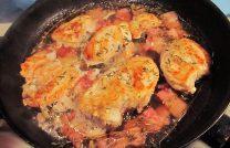 Как обалденно вкусно приготовить на сковороде филе курицы – пошаговый рецепт с фото