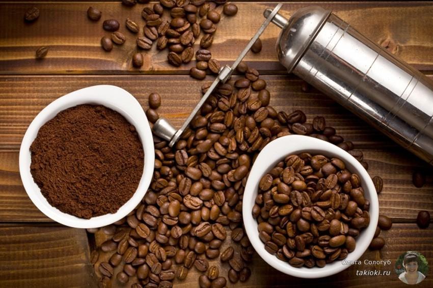кофейная диета на 7 дней