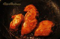 Как жарить курицу в сковороде рецепт 3