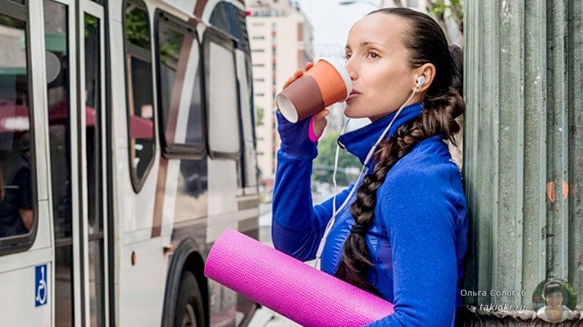 помогает ли кофе во время диеты