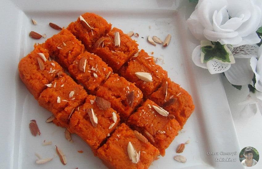 как правильно готовить морковь видео