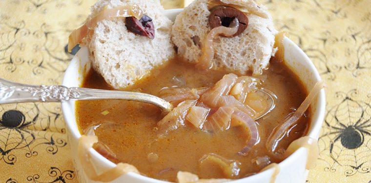 Как приготовить луковый суп для похудения – основное блюдо луковой диеты