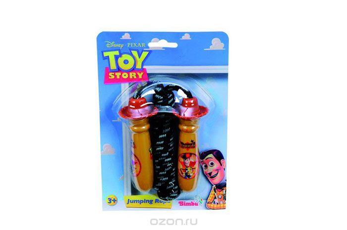 "Simba Скакалка ""Toy Story"""