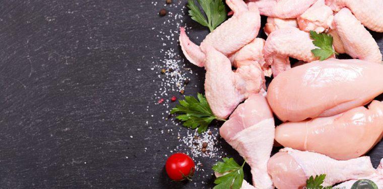 Чем белое мясо курицы отличается от темного и в чем его польза