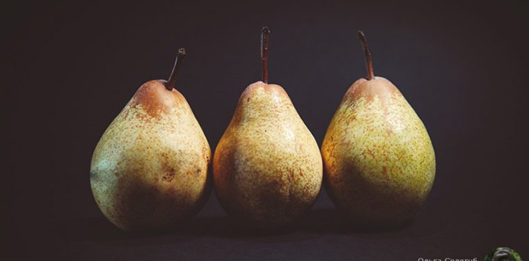 7 полезных свойств груши, которые сделают ее вашим любимым фруктом