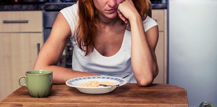 6 ошибок диеты, из-за которых можно «сорваться» с намеченного плана