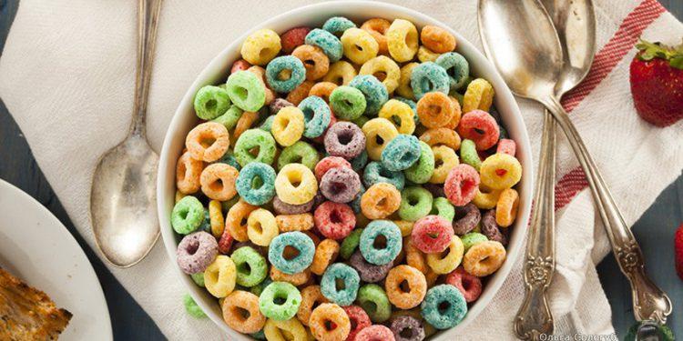 7 самых вредных продуктов, от которых лучше отказаться навсегда