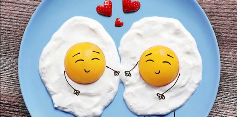 4 проверенных способа как правильно в микроволновке приготовить вкусную яичницу