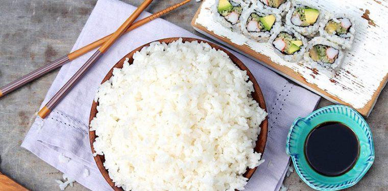 Как быстро сварить рассыпчатый рис в микроволновке – полезные советы