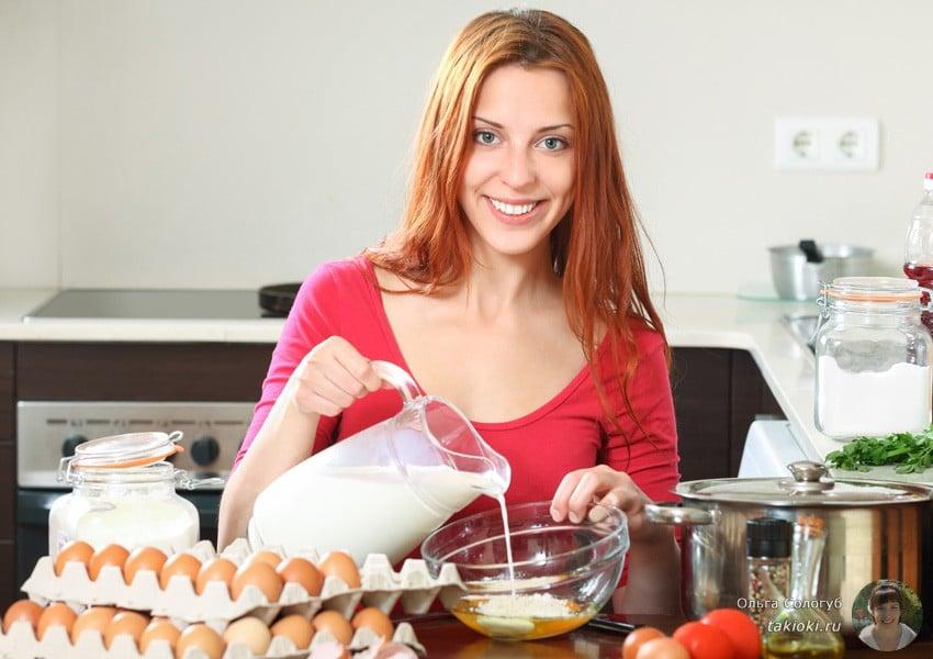 Овощное блюдо рецепты