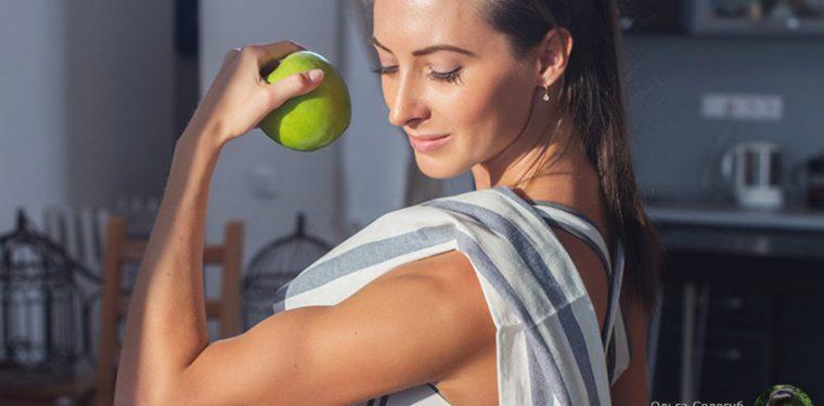 7 пищевых продуктов, рекомендуемых для ежедневного употребления