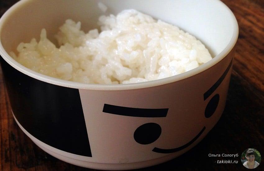 секрет готовки риса в пластиковой посуде без крышки чтобы он был рассыпчатым