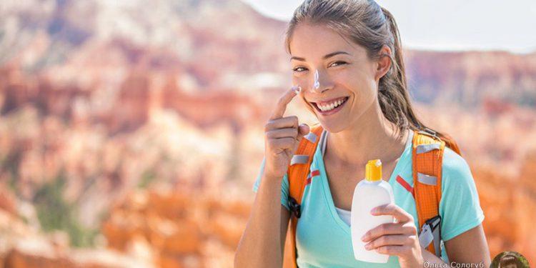 Советы по уходу за кожей до и после спортивных тренировок