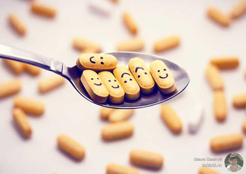Витамин В12 – для чего нужен и где содержится