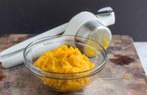 Как приготовить тыкву в микроволновке – пошаговый рецепт с фото