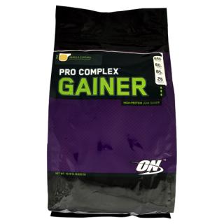 Гейнер Optimum Pro Complex Gainer (4620 гр)