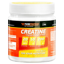 Креатин Pure Protein Creatine (200гр)