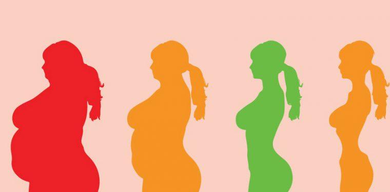 Индекс массы тела на самом деле так важен? ИМТ-диаграмма может быть ложной