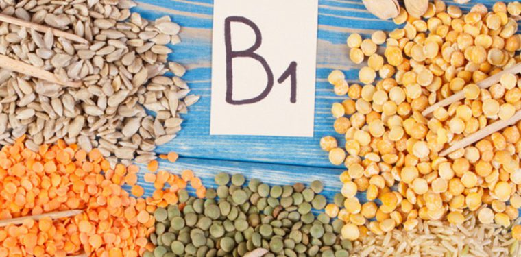 Витамин В1 (тиамин) — для чего нужен нашему организму и в каких продуктах содержится его больше всего