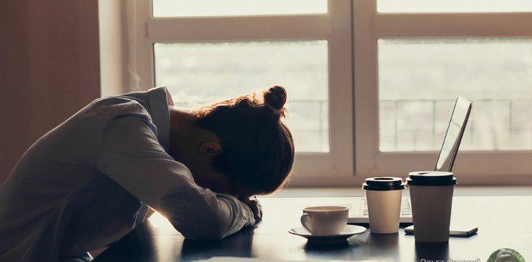 10 простых советов как справиться с хронической усталостью
