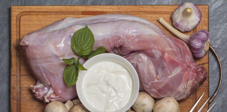 Как правильно сделать маринад для диетического мяса кролика – 5 разных вариантов для готовки в духовке и не только