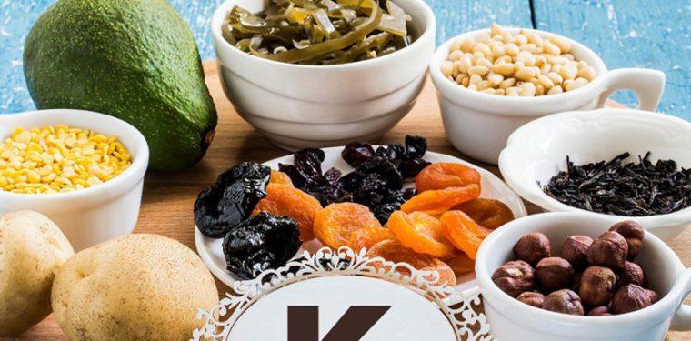 Для чего нужен витамина К нашему организму и в каких продуктах содержится его больше всего